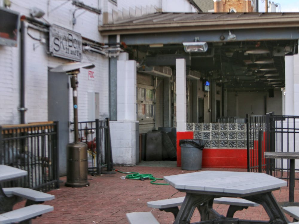 Brick Street Bar and Grille does not yet have plans to open following Governor Mike DeWine's announcement that restaurant and bar patios can reopen on May 15.