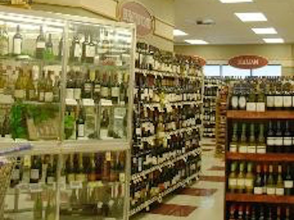 Under its current D-6 liquor permit Kroger is allowed to sell wine after 1 p.m. and beer all day Sundays.