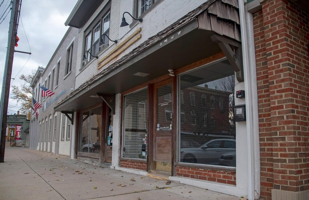 <p>After five years, the Oxford staple, Root Yoga, closes its doors. </p>