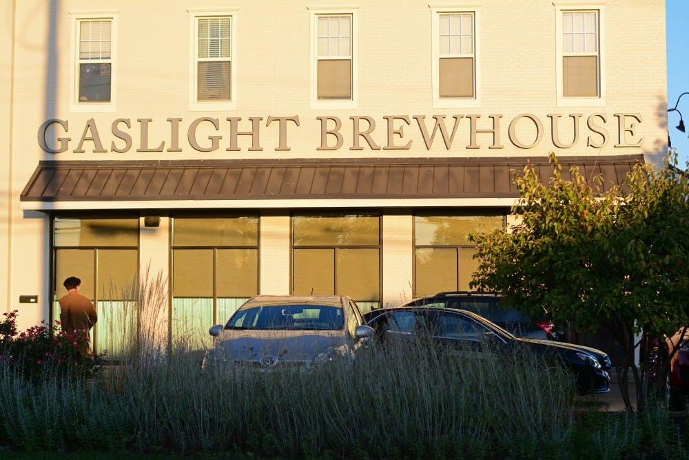 <p>Scotty&#x27;s Brewhouse rebranded to become Gaslight Brewhouse to distance itself from the bankrupt corporate company. </p>