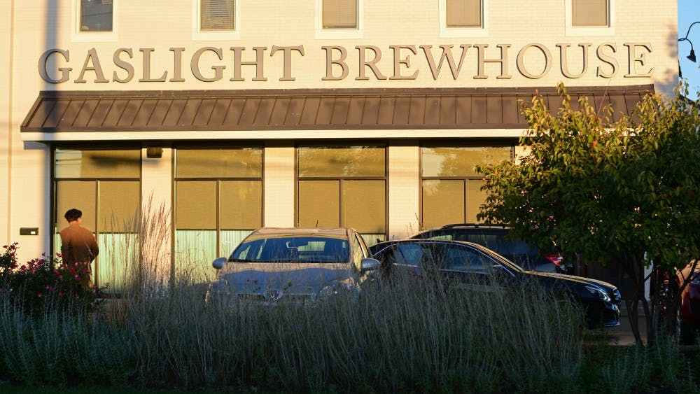 Scotty's Brewhouse rebranded to become Gaslight Brewhouse to distance itself from the bankrupt corporate company.