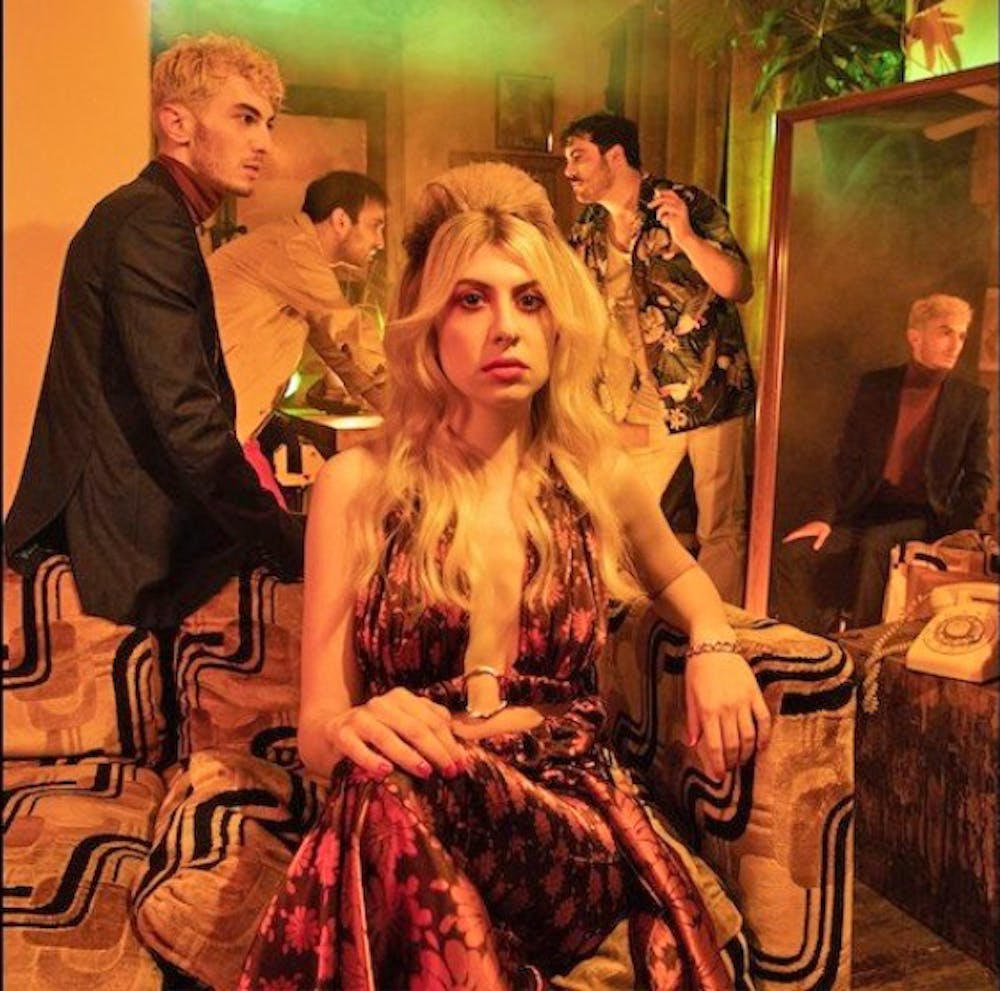 <p>Charly Bliss&#x27; &quot;Threat&quot; rounds out a handful of outtakes from their recent &quot;Young Enough&quot; album.</p>