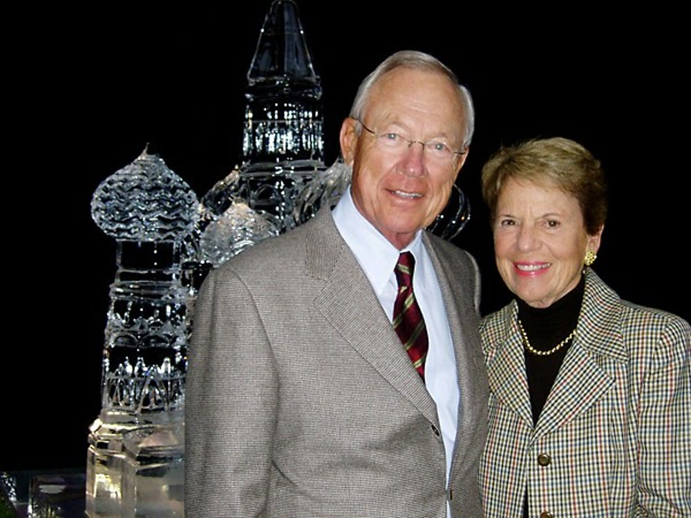 Dick Farmer passed away at age 86 after years of philanthropy and mentorship at Miami University.