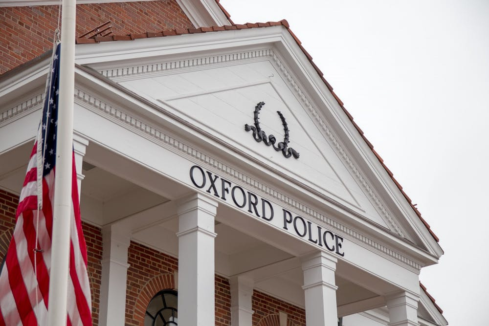 <p>The City of Oxford is continuing to work on how it handles mental health crises.</p>