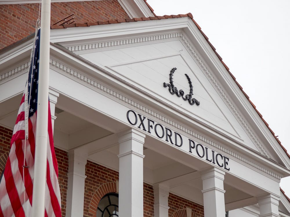 The City of Oxford is continuing to work on how it handles mental health crises.