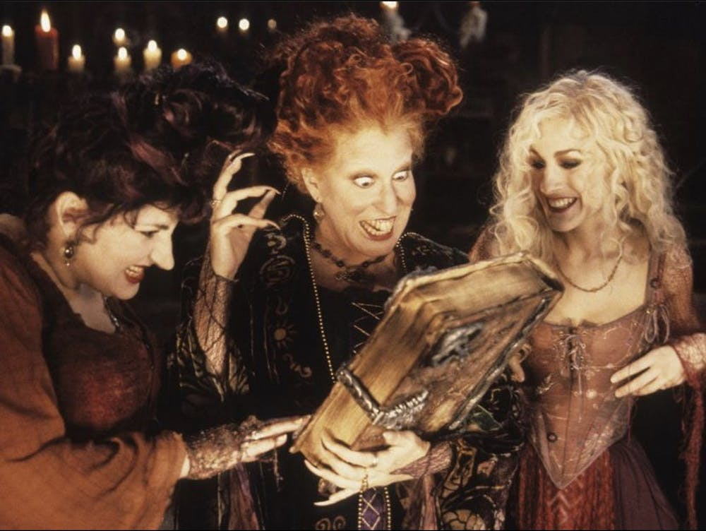 <p>Spooky season is upon us! Check out this list of fall-themed movies to watch.</p>