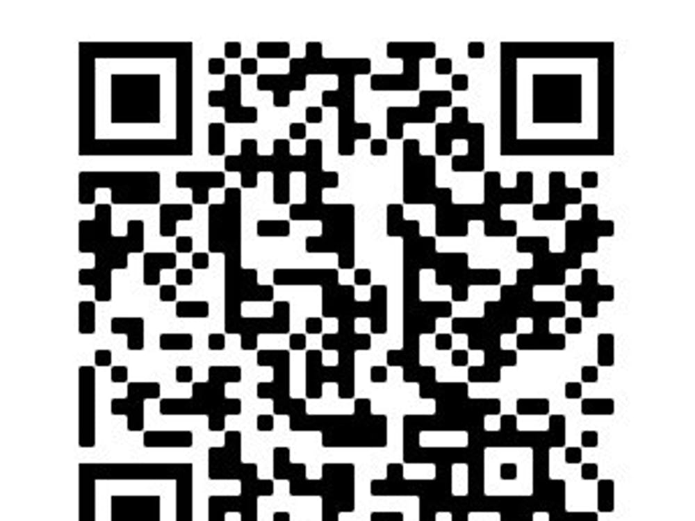 Scan this QR code with your phone camera to be taken to the editor playlist!