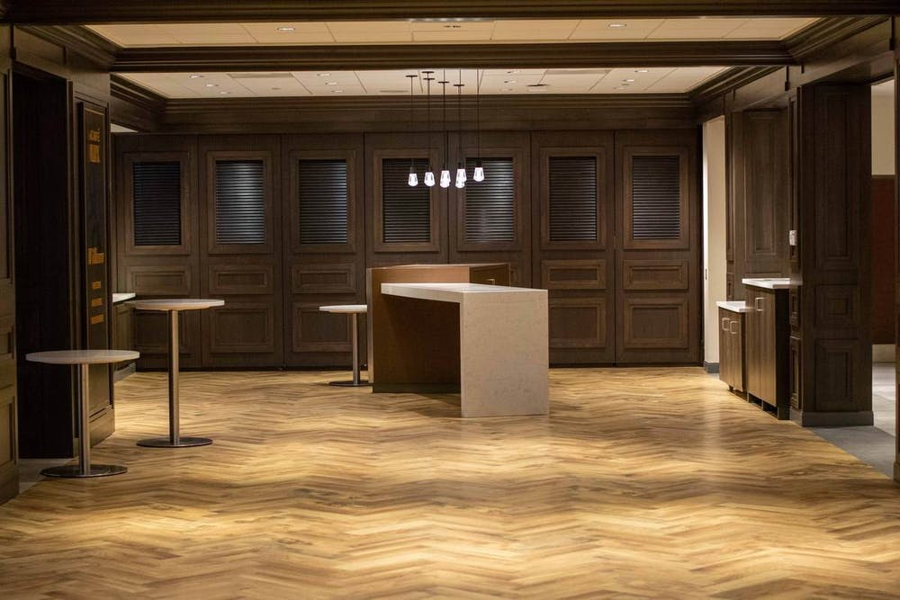 <p>Cafe Lux has closed for the spring semester and will reopen this fall.</p>