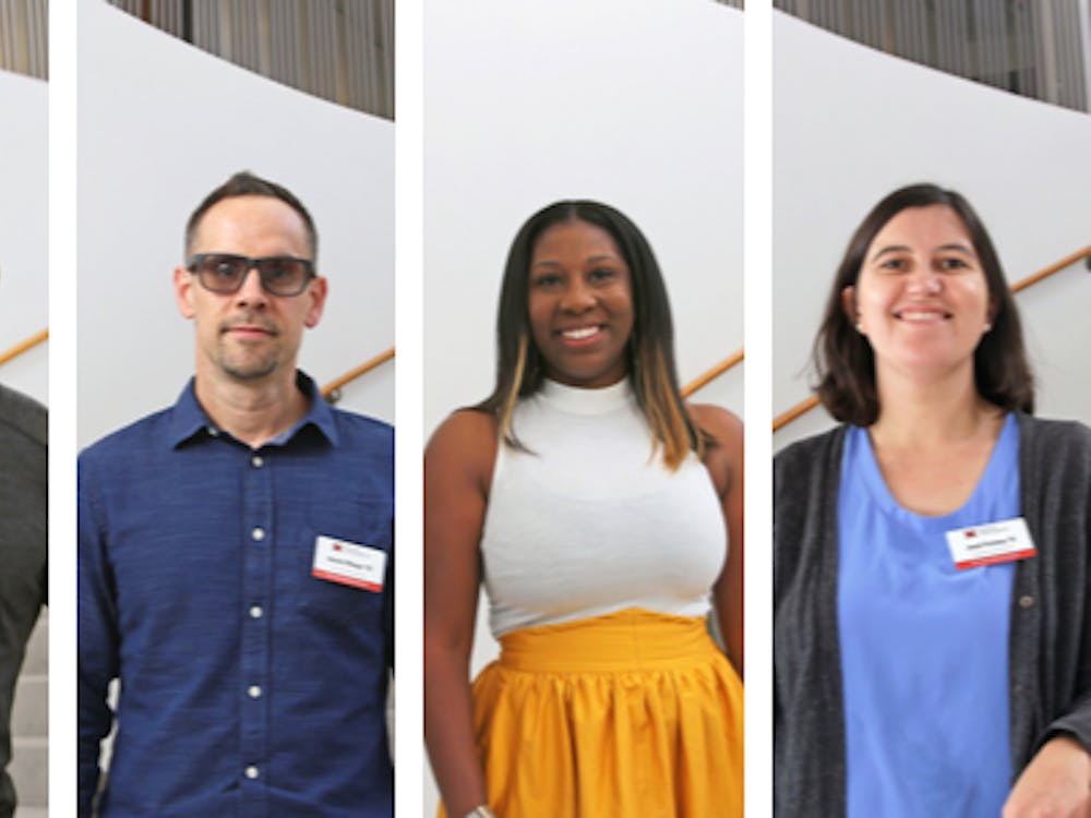 The Miami Student sat down with four honorees of the 18 of the Last 9 program to talk about Miami's impact on their life and careers.