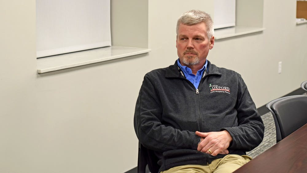 When Perry Gordon found out about the recent 39 layoffs, he was reminded of his own painful layoff experience.
