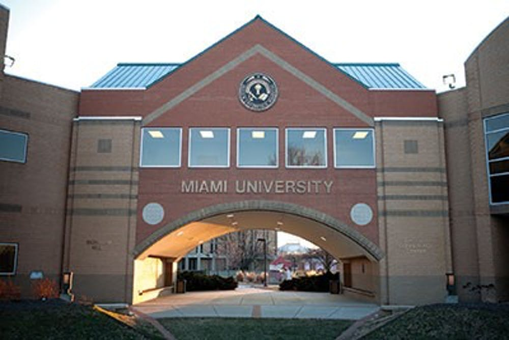 <p>Miami&#x27;s Hamilton campus was ranked as having the best return on investment among bachelor&#x27;s degree-granting institutions.</p>