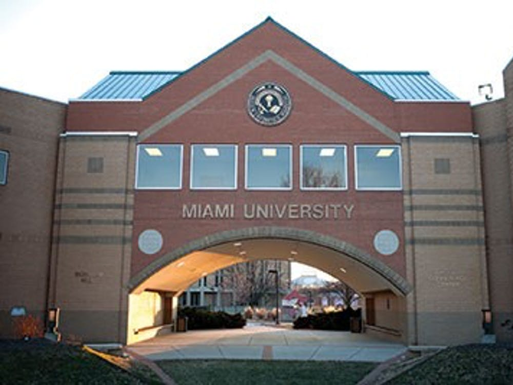 Miami's Hamilton campus was ranked as having the best return on investment among bachelor's degree-granting institutions.