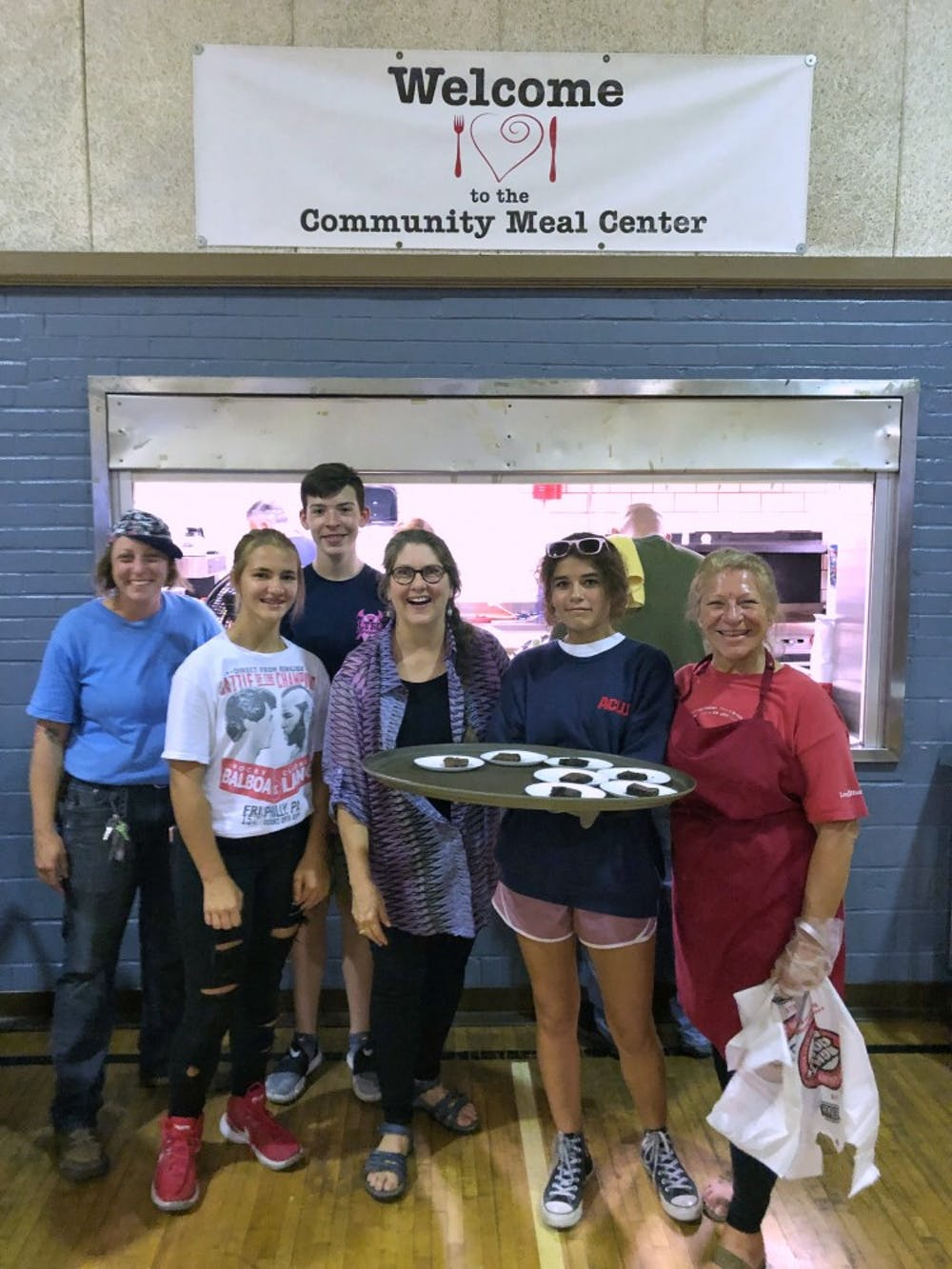 <p>Members of the Oxford Deer Management Program are required to donate the first of the two deer they kill per year to the Community Meal Center in Hamilton. </p>