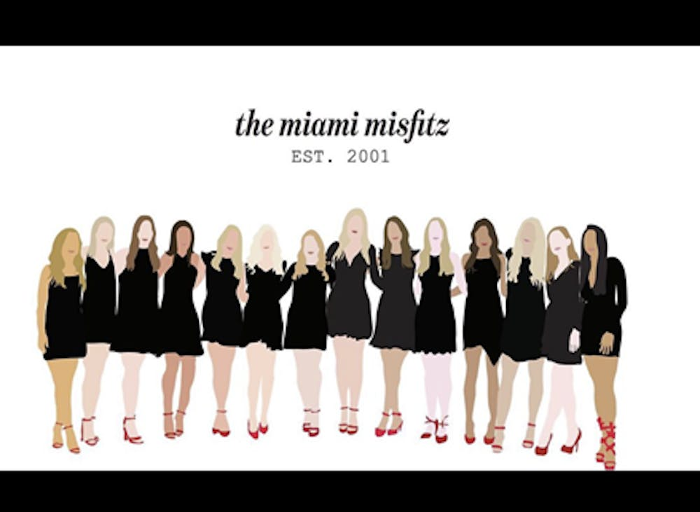 <p>Miami&#x27;s a cappella groups have always faced the challenge of singing without musical backing, but now they have to sing without an audience, too.</p>
