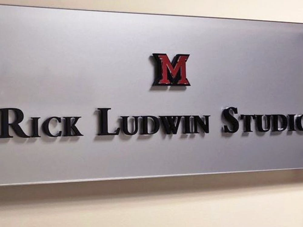 Ludwin left his mark on Miami.