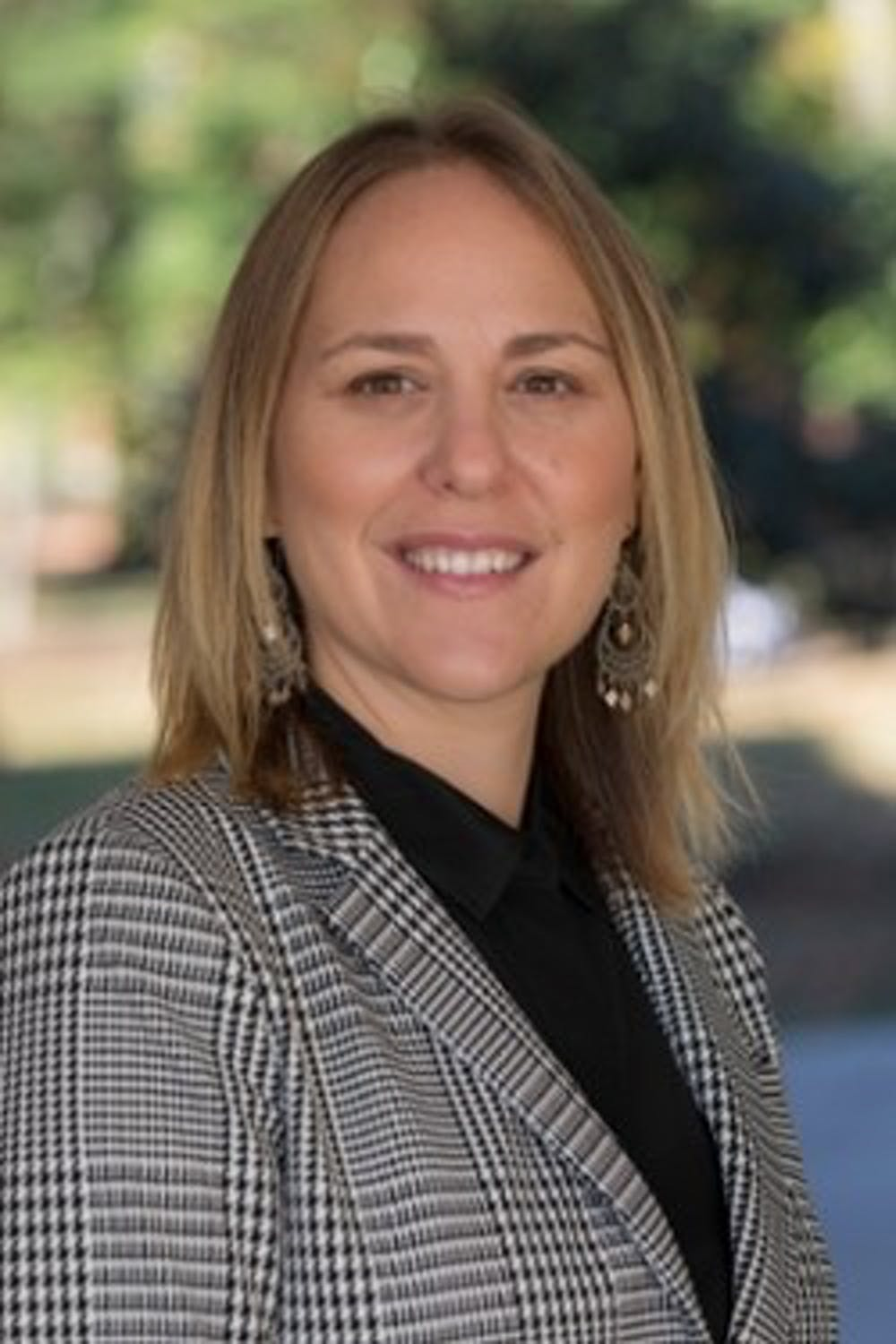 <p>Dean of Students Kimberly Moore shares her advice with students as they navigate life during the coronavirus pandemic. </p>