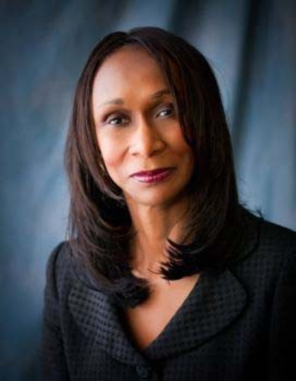 <p>Miami alumna and activist Carolyn Jefferson-Jenkins will be the 2021 Commencement speaker. </p><p><br/><br/><br/> </p>