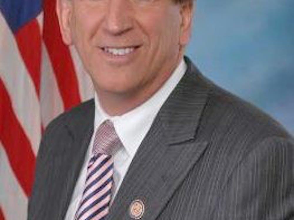 U.S. Rep. Jim Renacci