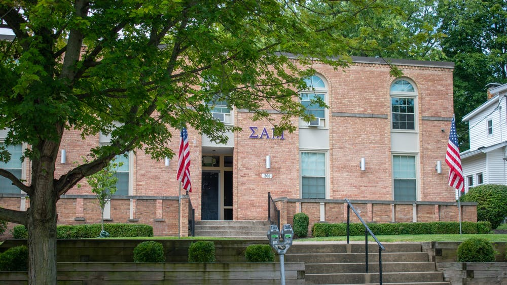 Despite Collin's Law requiring universities to implement hazing education in rush processes, Miami will not be changing anything about its Greek Life education.