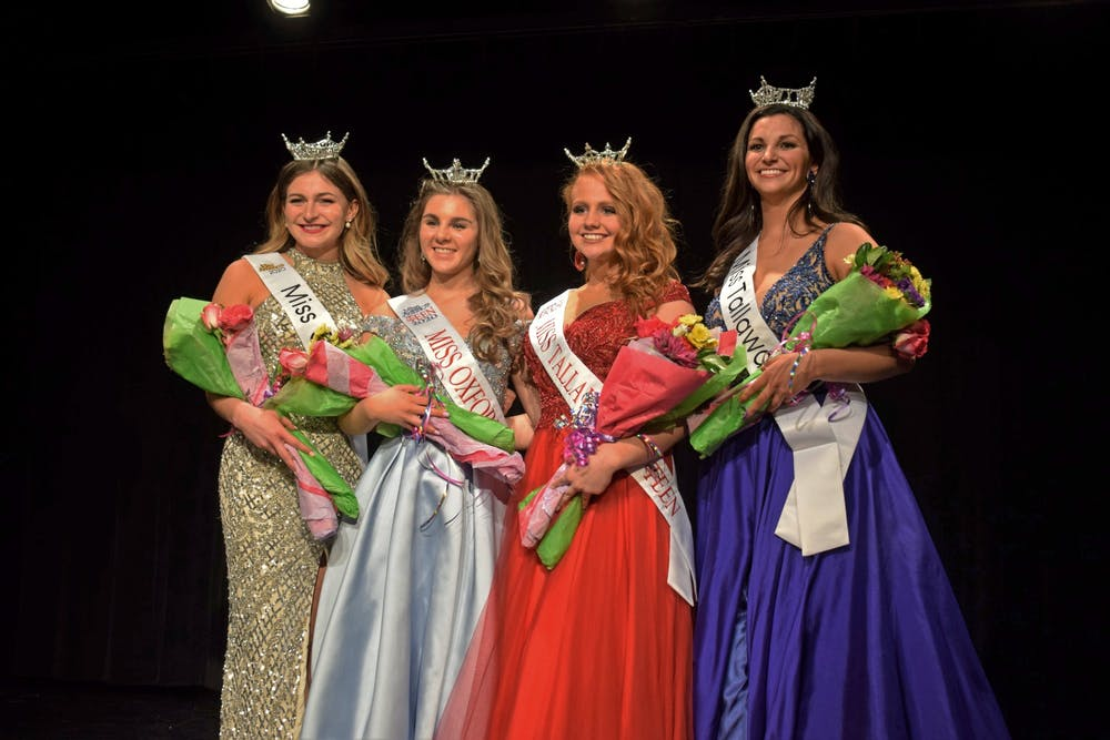 <p>After decades of tradition, both the Miss America and local pageants are starting to shift their focus.</p>