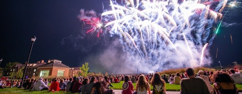 <p>Unlike last year, this year&#x27;s Welcome Weekend and First 50 Days events will be in-person.</p>