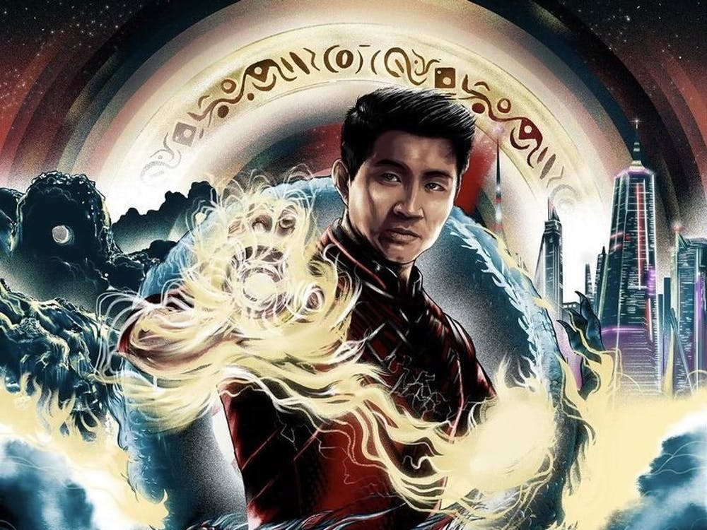 """""""Shang-Chi and the Legend of the Ten Rings"""" is the second movie out of Phase 4 of Marvel."""