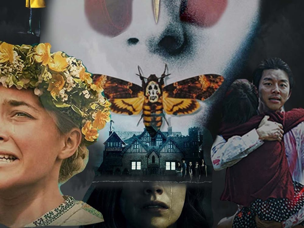 """From """"The Silence of the Lambs"""" to """"Midsommar,"""" there's no shortage of scary content to watch this Halloween."""