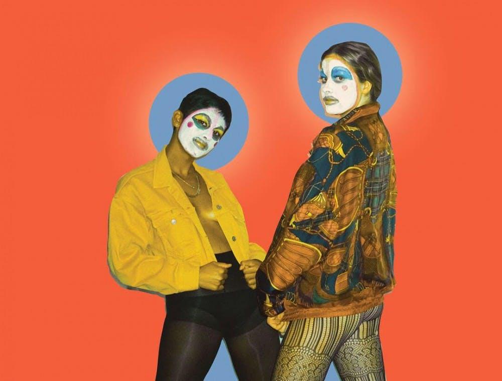 """New Age Saints"" by Julien Griffith"