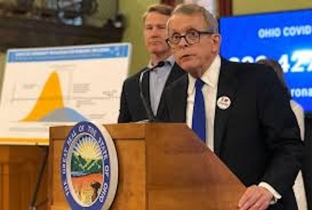 <p>Oxford will follow Governor Mike DeWine&#x27;s statewide plan for a phased reopening. The first phase began May 4.</p>
