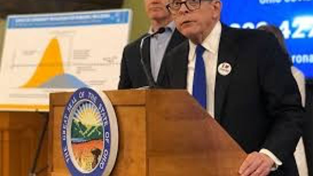 Oxford will follow Governor Mike DeWine's statewide plan for a phased reopening. The first phase began May 4.