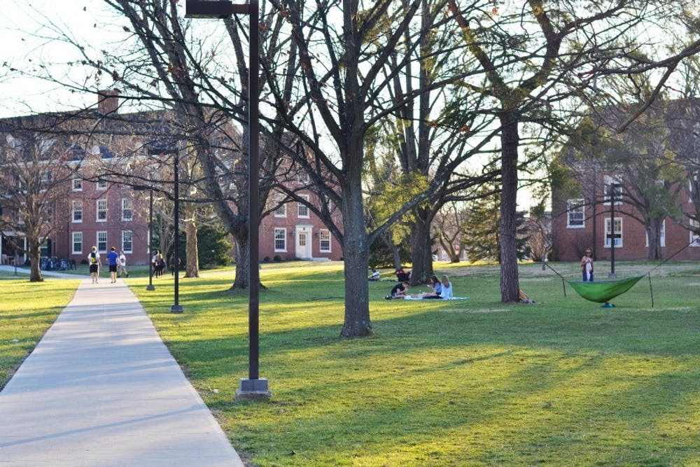 <p>Students are expected to return to in-person learning no later than the fall. </p>