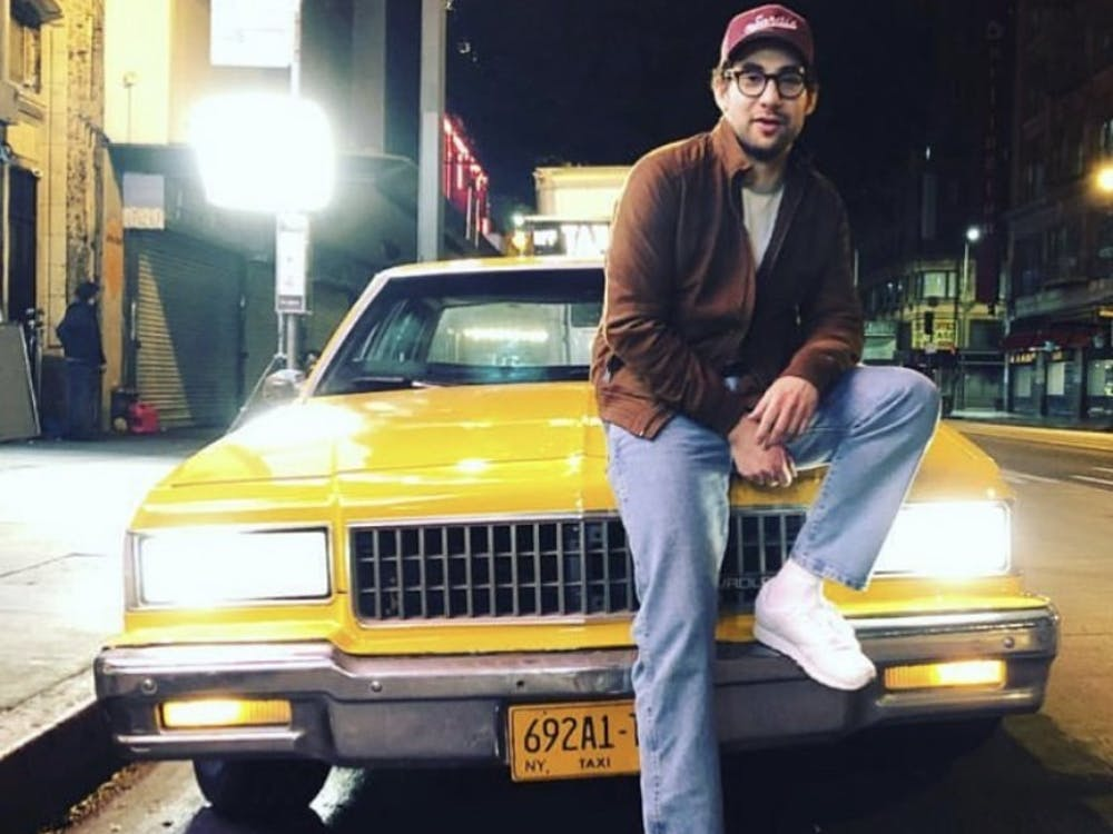 Jack Antonoff has worked on nearly a dozen projects since the start of the pandemic, from an album of his own to collaborations with Taylor Swift and Lana Del Rey.