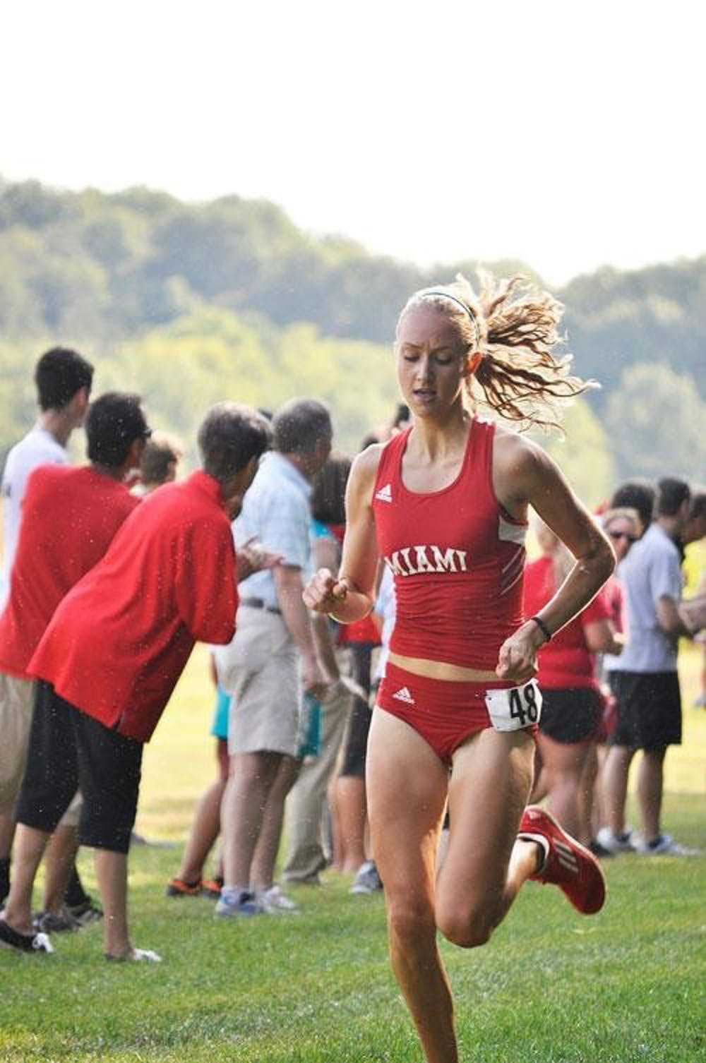 <p>The RedHawks are set to run again on Nov. 21.</p>