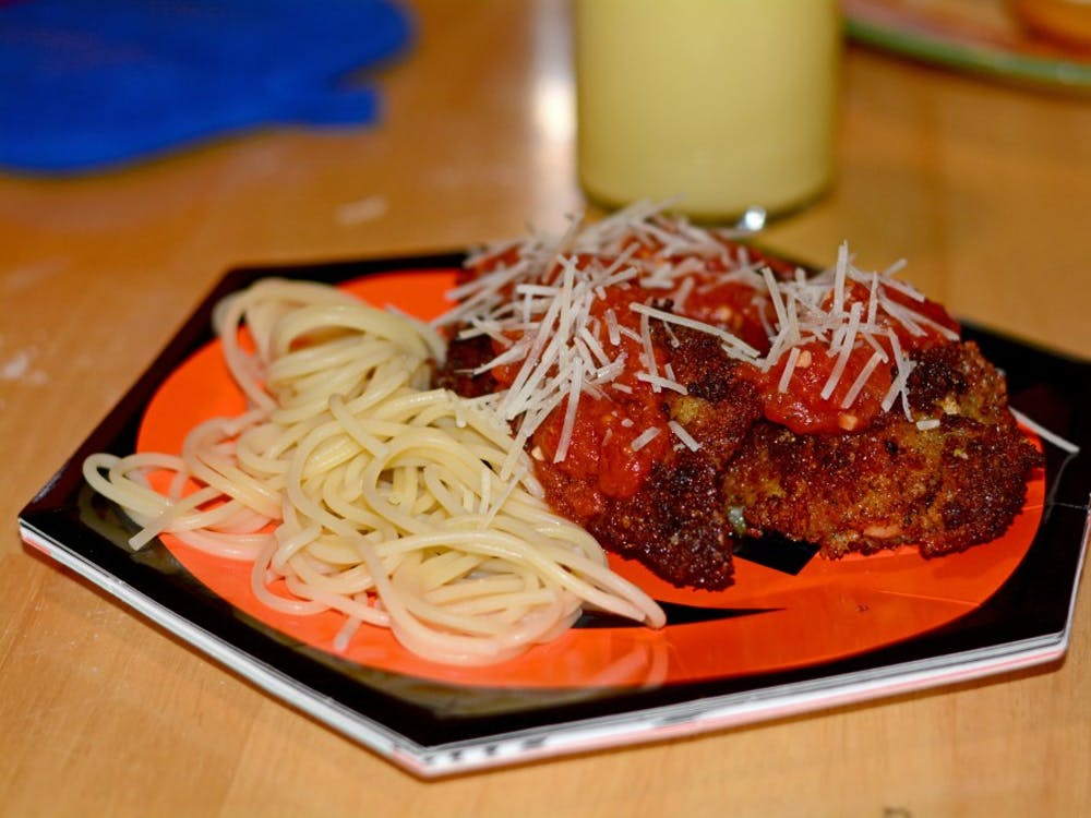 Our opinion editor makes an old family recipe for some comfort food.
