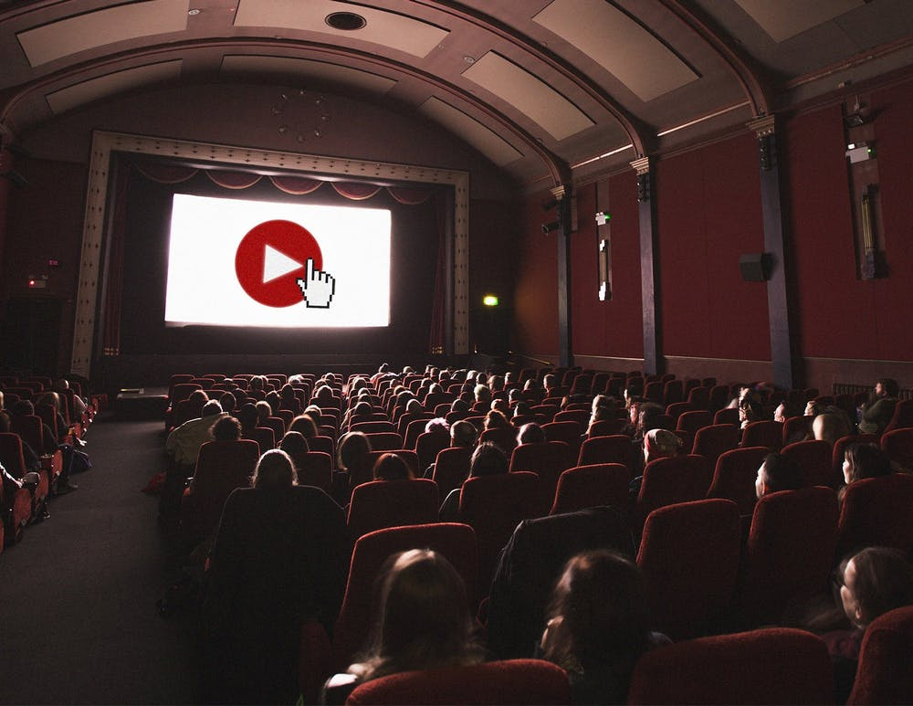<p>Pandemics and streaming services leave the future of theaters and box office numbers up in the air.</p>