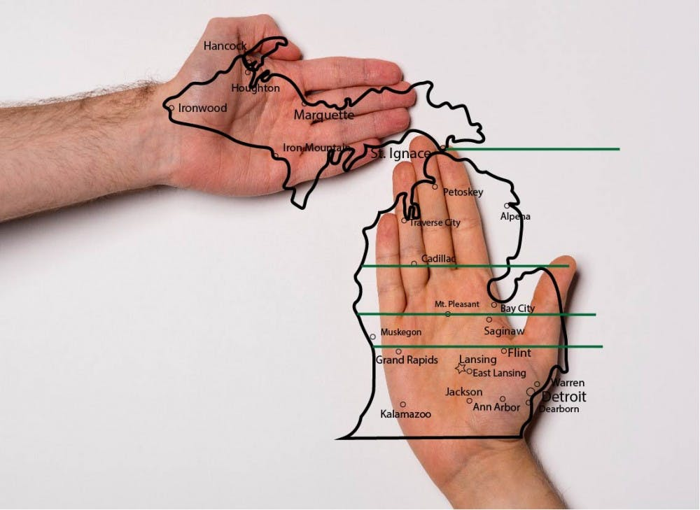 up-north-map