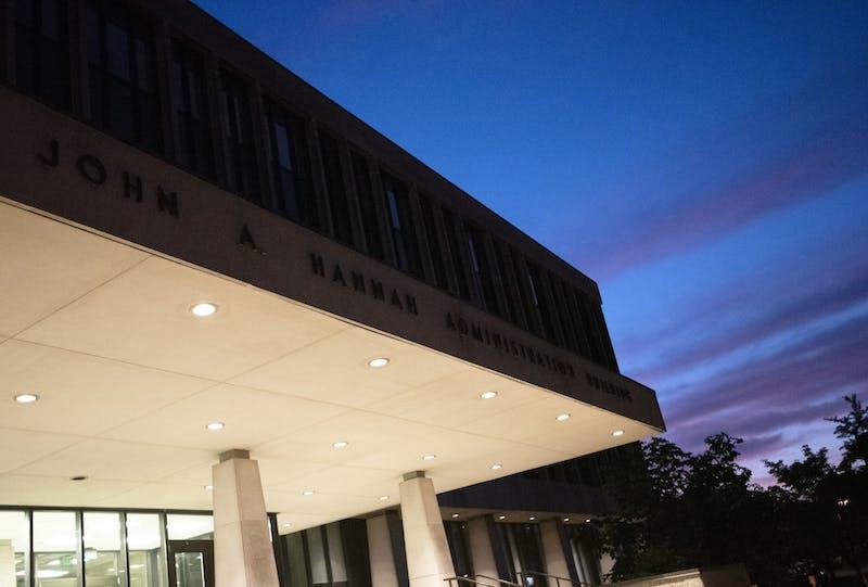 Michigan State BOT to maintain privilege, withold 6000 Nassar documents