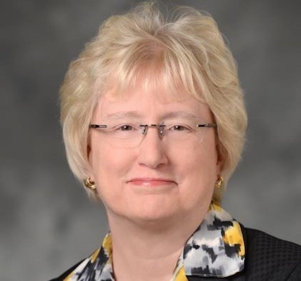 <p>Nancy Schlichting. (Photo: State of Michigan)</p>