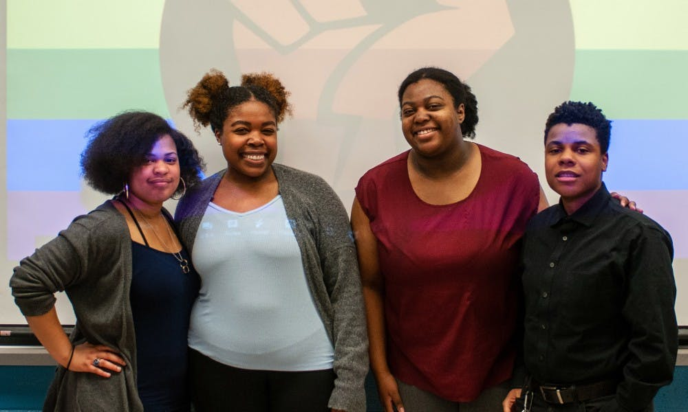 MSU Pride People of Color Coalition provides community for LGBTQ students