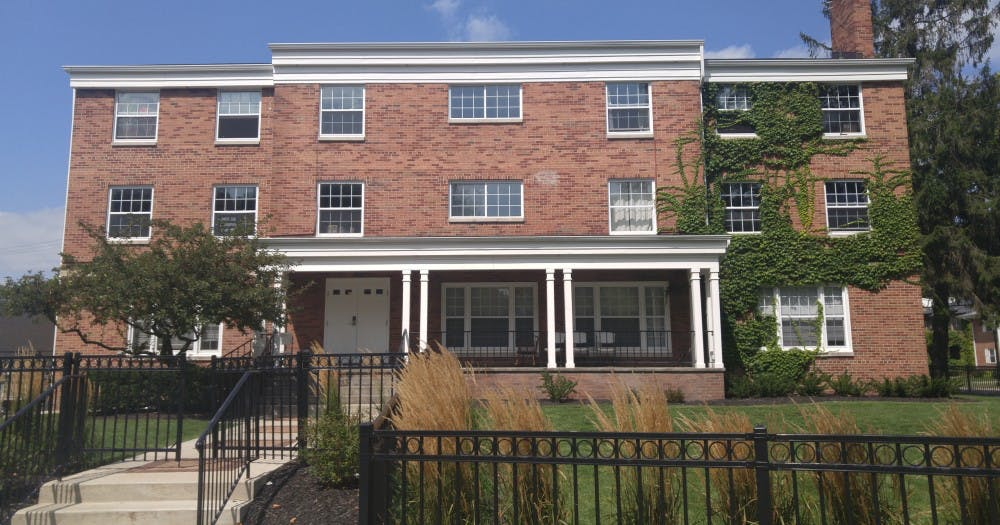 <p>The MSU chapter of the Sigma Chi International Fraternity, 729 E. Grand River Ave., has been suspended by its Executive Committee for hazing and alcohol management issues.&nbsp;</p>