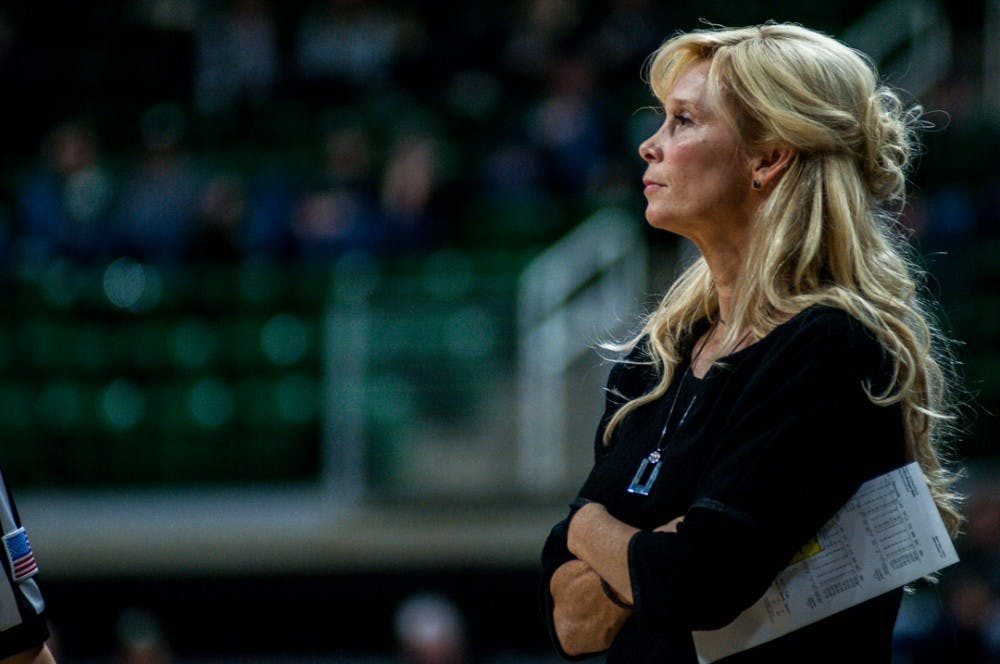 Suzy Merchant to coach Pan American Games women s basketball team - The  State News d93398ad75