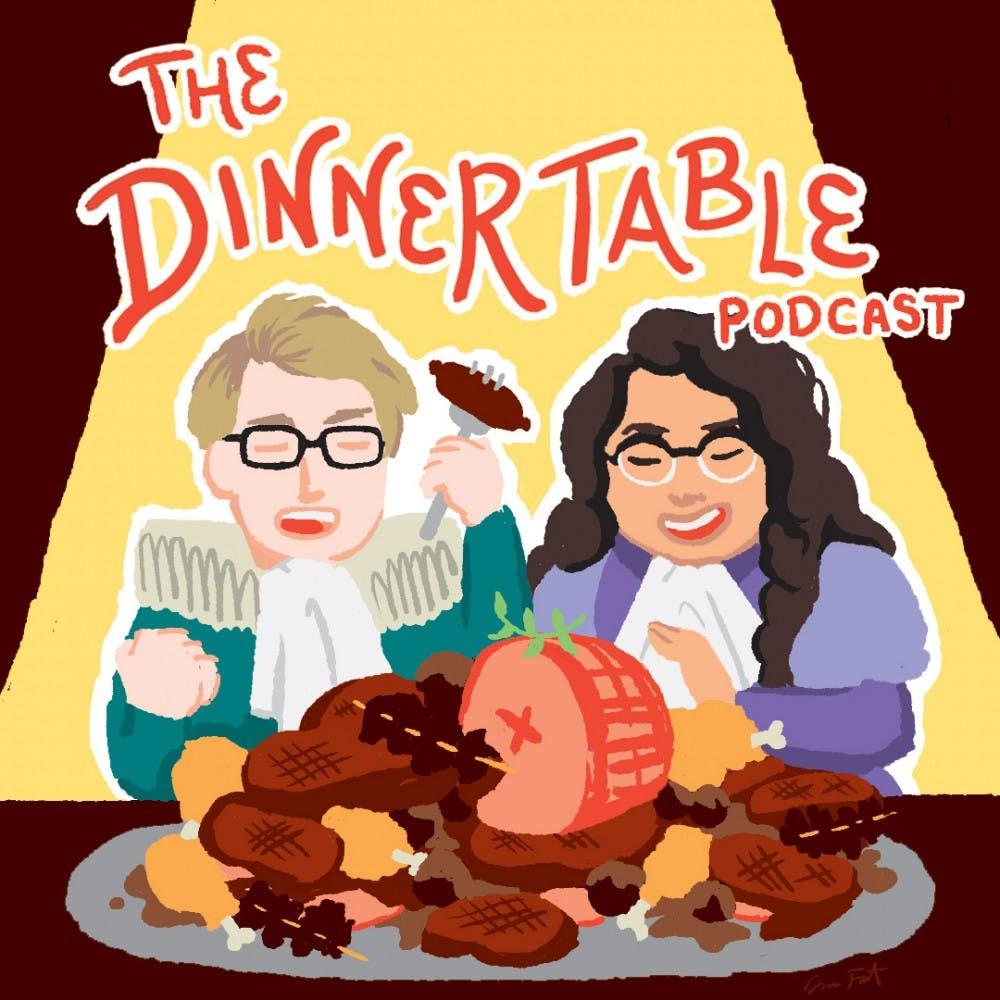 the-dinnertable