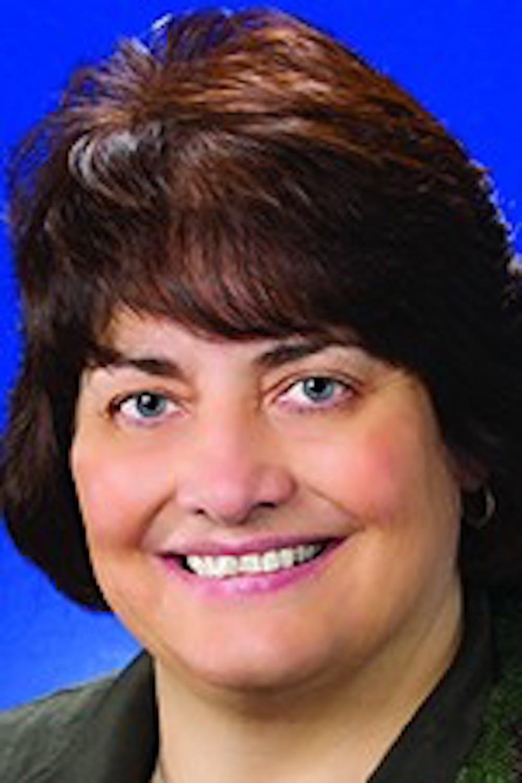 <p>Sue Petrisin</p>