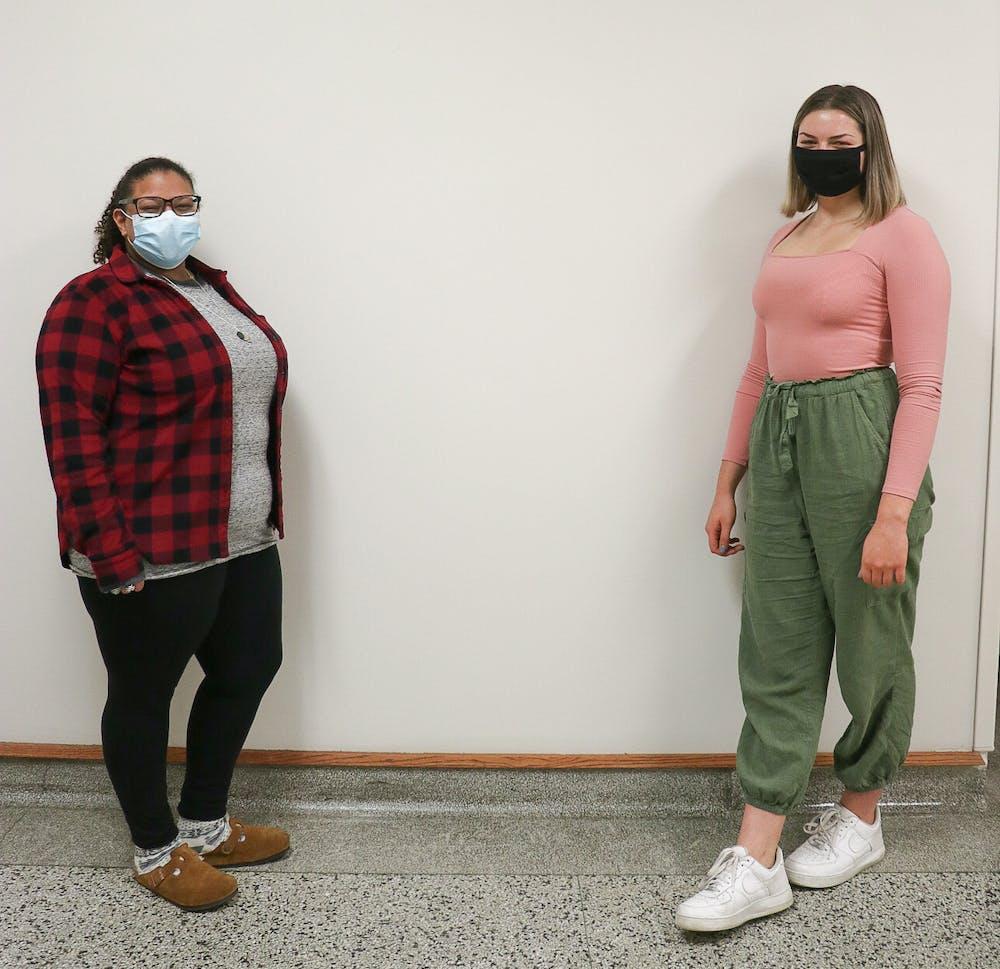 mask-ambassadors-dee-and-mara