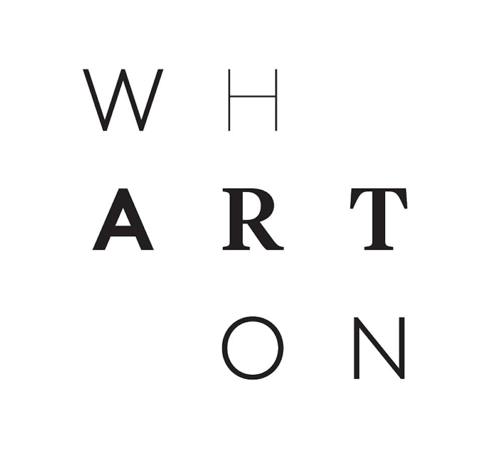 Wharton Center's new logo, courtesy of Wharton Center.