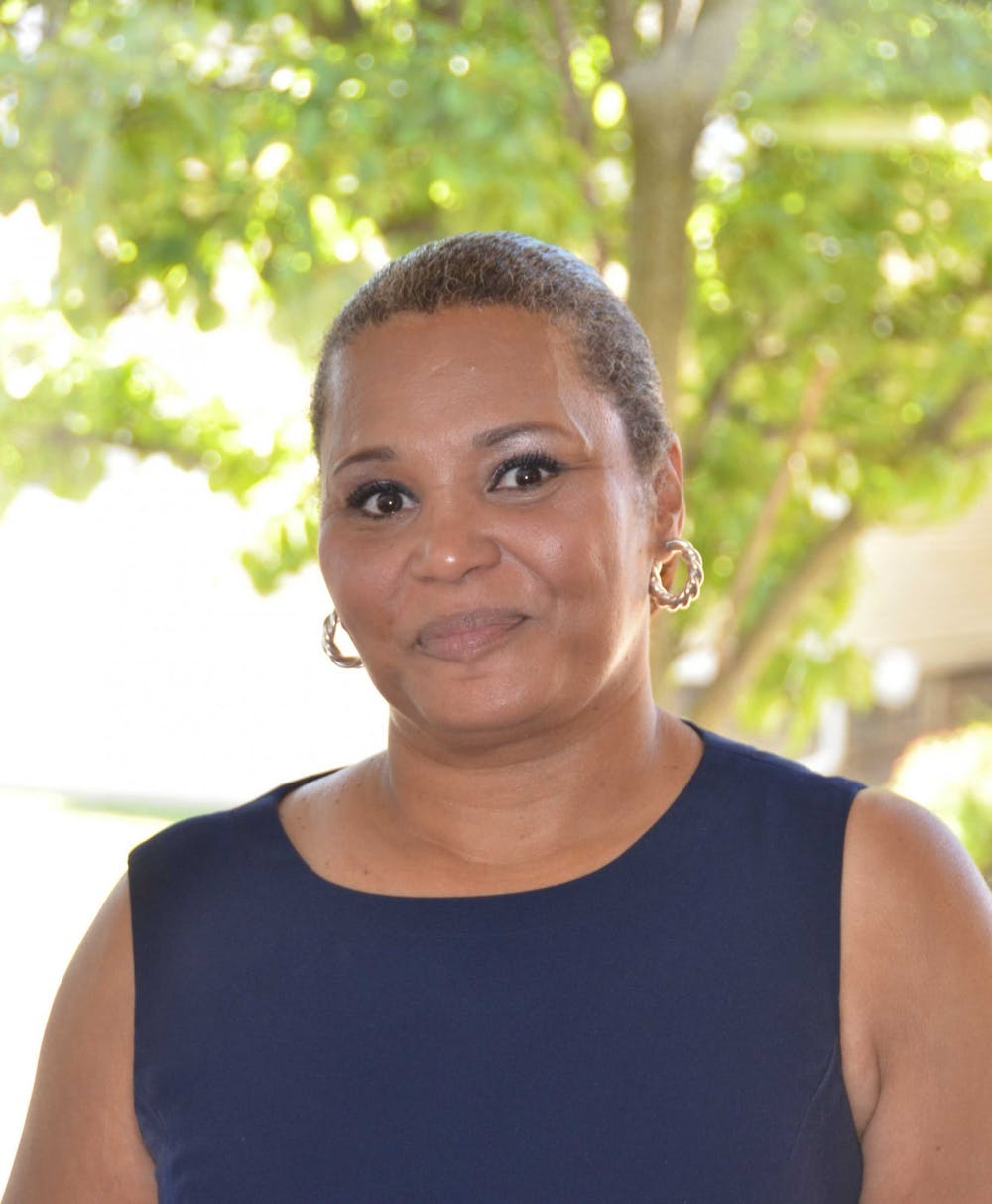 <p>The city of East Lansing appointed Elaine Hardy as the city&#x27;s first diversity, equity and inclusion administrator June 18, 2020. This photo was provided by the city of East Lansing.</p>