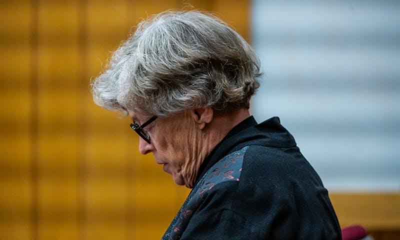 Defense builds its case: A recap of day 6 of Lou Anna K. Simon's preliminary exam