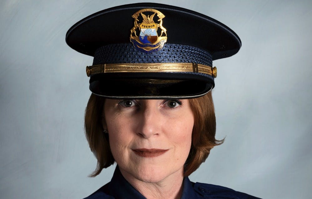 police-chief