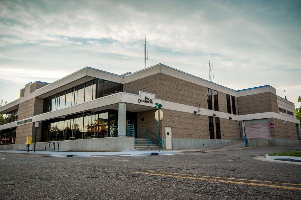ELPD Station-2
