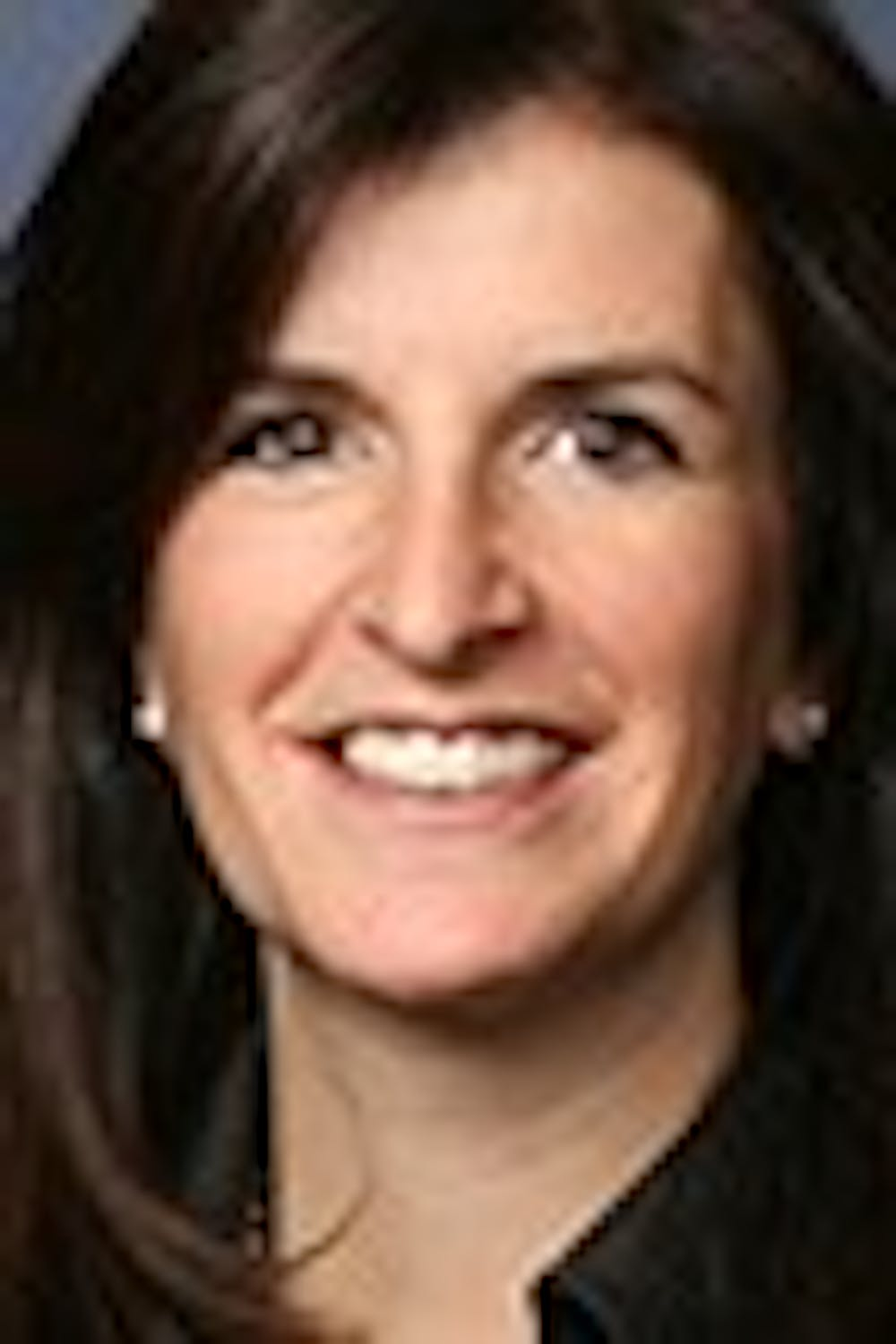 """<p>Rep. Lisa Brown, D-West Bloomfield &#8211; """"I can't ask you to adopt and adhere to my religious beliefs, why are you asking me to adopt yours? I'm flattered that you're all so interested in my vagina, but no means no.""""</p>"""